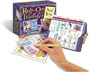 Cover of: Rub-On Transfer 2007 Day-to-Day Calendar