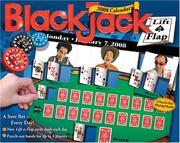 Cover of: Blackjack Lift-a-Flap