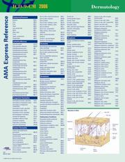 Cover of: Icd-9-cm 2006 Express Reference Coding Card Ophthalmology | Terence Johnson