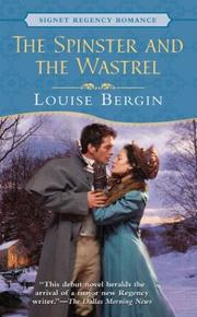 The Spinster and the Wastrel