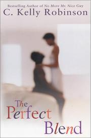 Cover of: The perfect blend