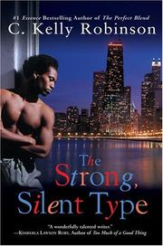 Cover of: The Strong, Silent Type