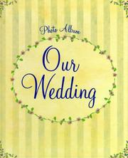 Cover of: Our Wedding | Havoc Publishing