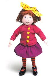 Cover of: Junie B. Jones Doll/school Outfit: 11""