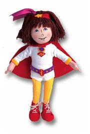 Cover of: Junie B. Jones Is Captain Field Day Doll: 6.5""