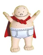 Cover of: Captain Underpants