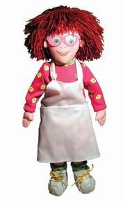 Cover of: Junie B. Jones First Grader Doll: 11""