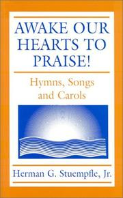 Cover of: Awake Our Hearts to Praise!