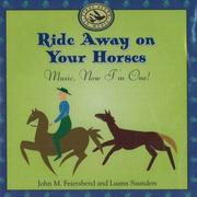Cover of: Ride Away on Your Horses
