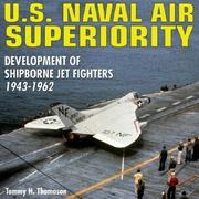 Cover of: U.S. Naval Air Superiority