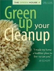 Green-Up Your Cleanup (Green House)