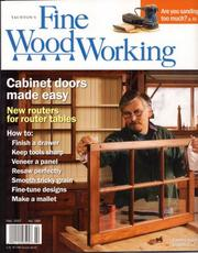 Cover of: Fine Woodworking, February 2007 Issue