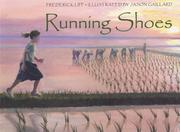 Cover of: Running Shoes | Frederick Lipp