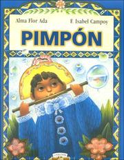 Cover of: Pimpón