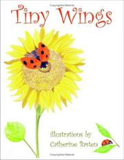 Cover of: Tiny Wings | Catherine Basten