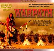 Cover of: Warpath  -  The True Story of the Fighting Sioux