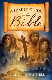 Cover of: A Family Guide to the Bible