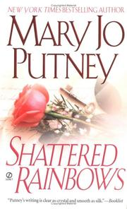 Cover of: Shattered Rainbows