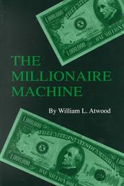 Cover of: The Millionaire Machine