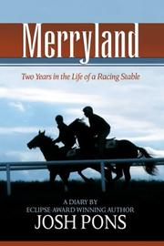 Cover of: Merryland