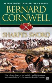 Cover of: Sharpe's Sword