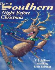 Cover of: The Southern Night Before Christmas | E. J. Sullivan