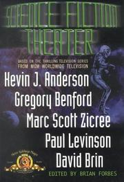 Cover of: Science Fiction Theater