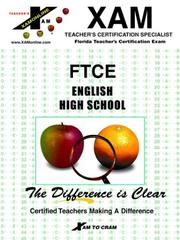 FTCE English High School