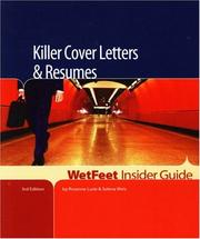killer cover letters and resumes Unlike your resume, which is a straightforward list of former employers, accomplishments and job titles, your cover letter gives you a chance to display your character, address any gaps in your work history, mention whether a current employee referred you and showcase your fit for the job.