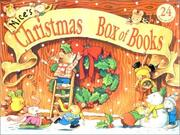 Cover of: Mice's Christmas Box of Books