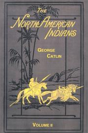Cover of: The North American Indians Volume 2