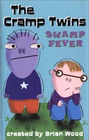 Cover of: The Cramp Twins Mixed Prepack (Cramp Twins)