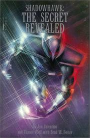 Cover of: Shadowhawk, Vol. 2 | Len Senecal