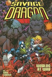 Cover of: Savage Dragon Volume 9 | Erik Larsen