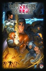Cover of: Hunter-Killer Limited Edition