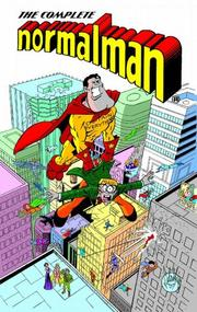 Cover of: The Complete Normalman