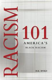 Cover of: Racism 101