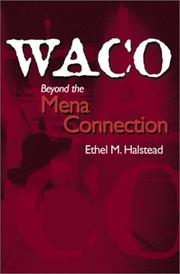 Cover of: Waco