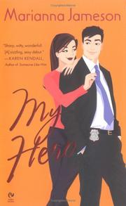 Cover of: My hero | Marianna Jameson