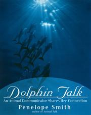 Cover of: Dolphin Talk