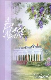 Cover of: A Place Apart | Dale St. Amant