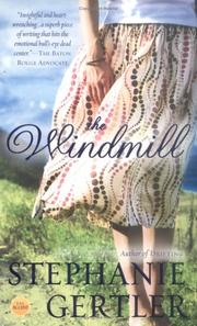 Cover of: The Windmill (Nal Accent Novels)