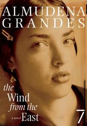 Cover of: The Wind from the East: a novel