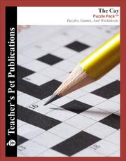 Cover of: Puzzle Pack | Mary B. Collins