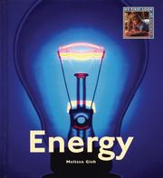 Cover of: Energy (My First Look at: Science) (My First Look at: Science)