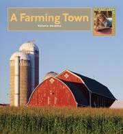 Cover of: A Farming Town