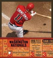 Cover of: The Story of the Washington Nationals (The Story of the...) | Brian Hawkes