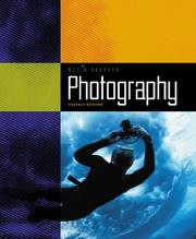 Cover of: Photography (Media Sources) | Valerie Bodden