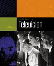 Cover of: Television (Media Sources)