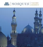 Cover of: Mosques (Built to Last)